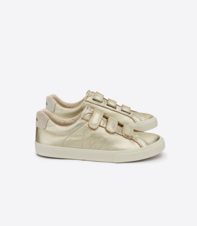 VEJA_ESPLAR LT_VELCRO_LEATHER_GOLD_PIERRE_lateral_par