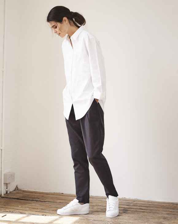hoxton shirt no pocket