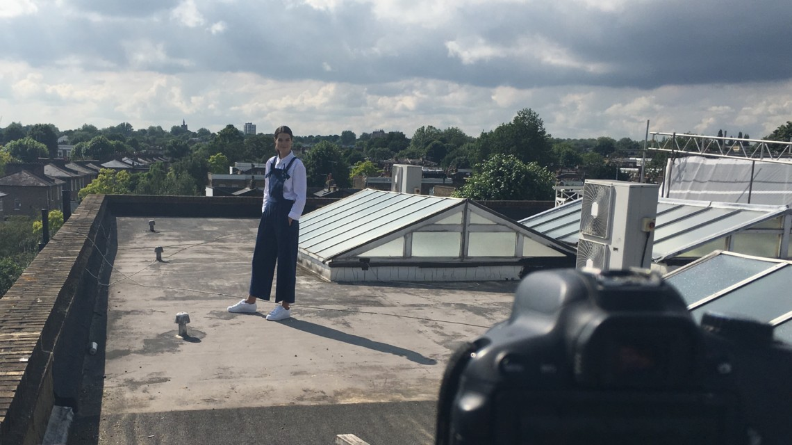 Rooftop Modelling