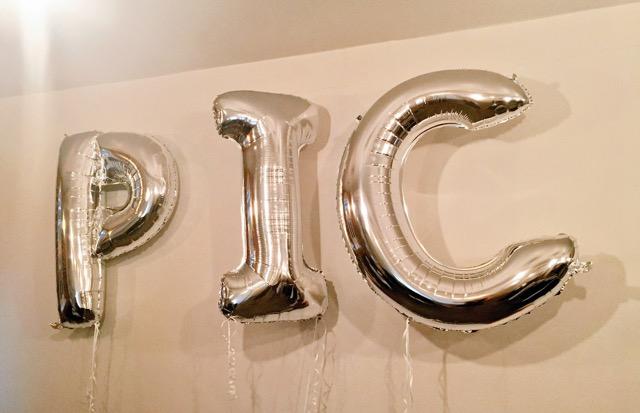 P.I.C Balloons
