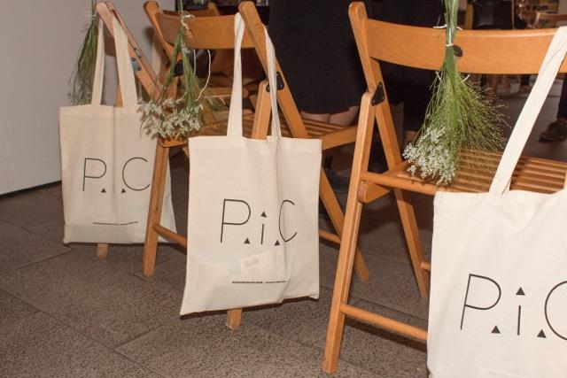 P.i.C Goody Bags